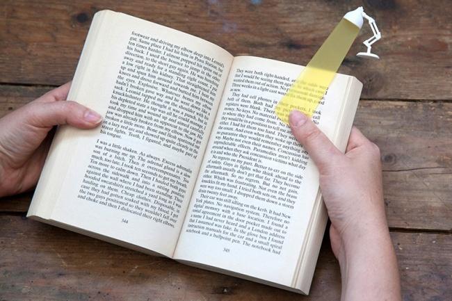 oznacivac stranica lampa