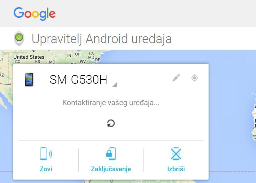 google račun1