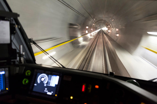 Najduži tunel na svijetu