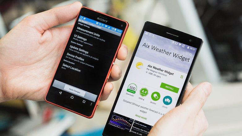 za šta se koristi NFC na telefonu - dijeljenje aplikacija