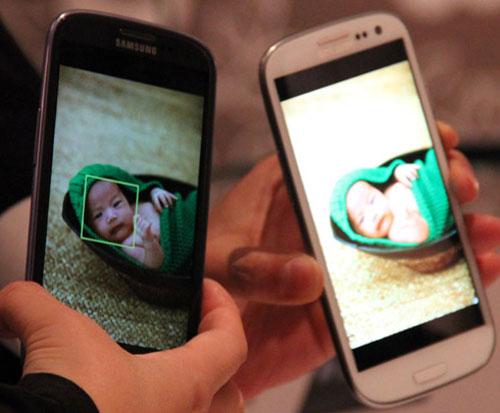 za šta se koristi NFC na telefonu - dijeljenje fotografija