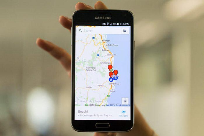 za šta se koristi NFC na telefonu - dijeljenje ruta