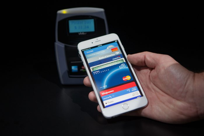 za šta se koristi NFC na telefonu - plaćanje