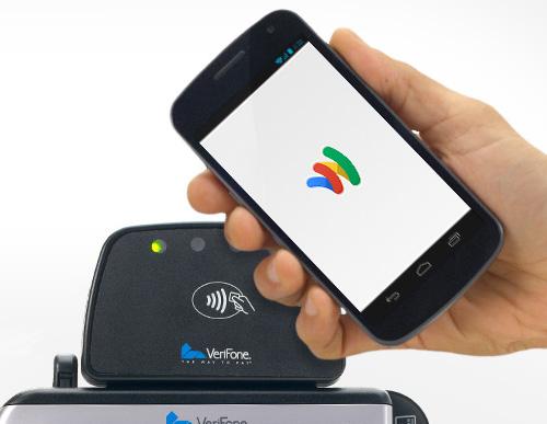 za šta se koristi NFC na telefonu - pokretanje aplikacija