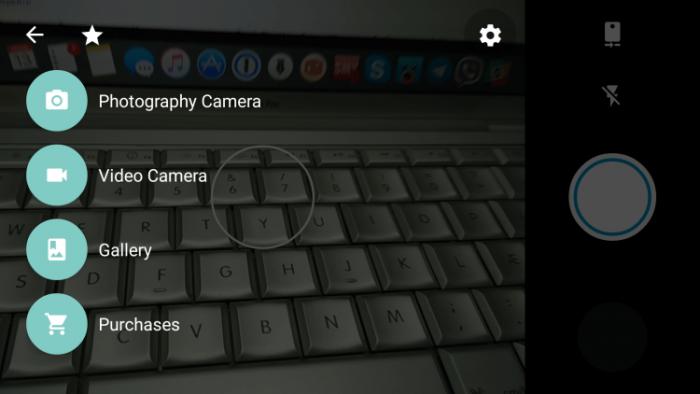 aplikacije za slikanje - Footej
