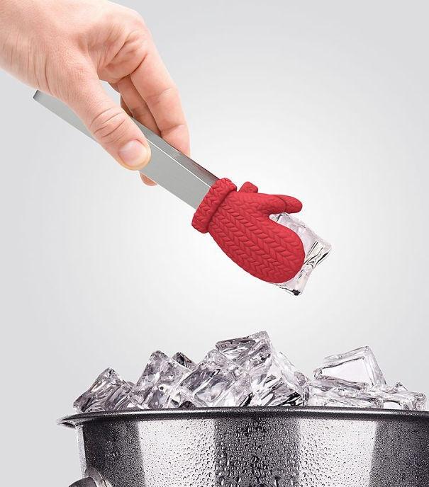 kuhinjski dodaci - držač za led