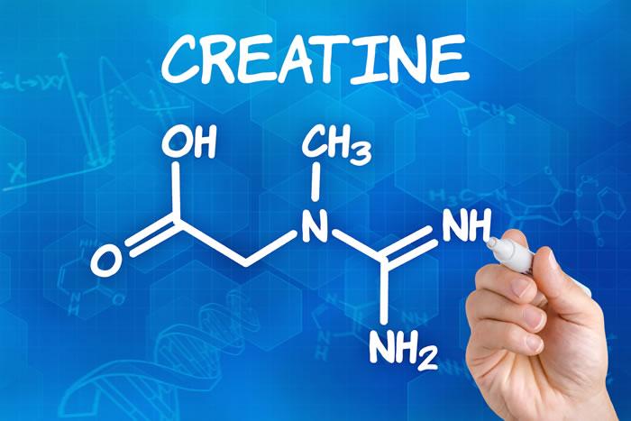 Šta je kreatin, kako djeluje i koje su nuspojave?