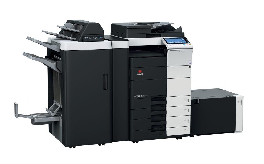 uredski printer