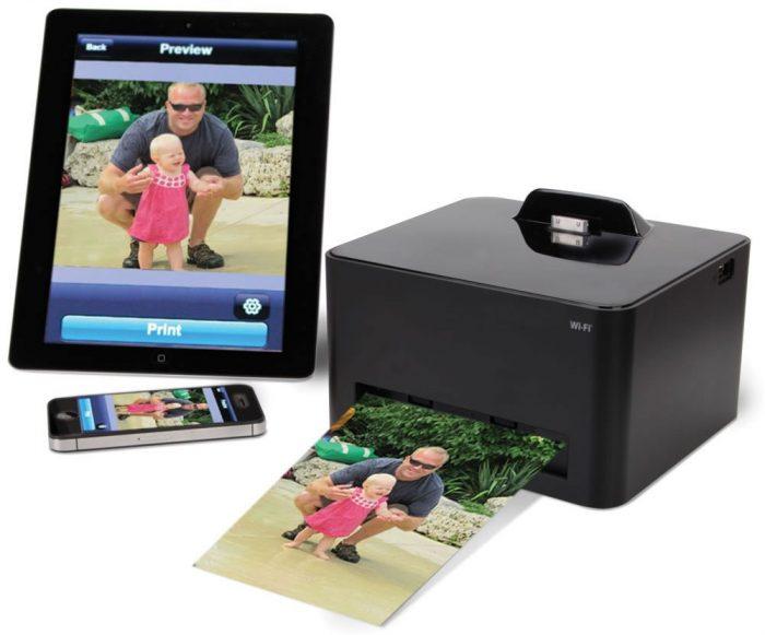 laserski printer