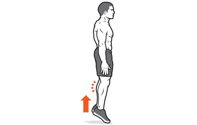 Vježbe za povećanje mišića