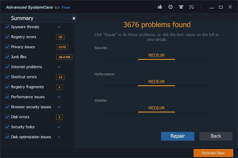 programi za optimizaciju