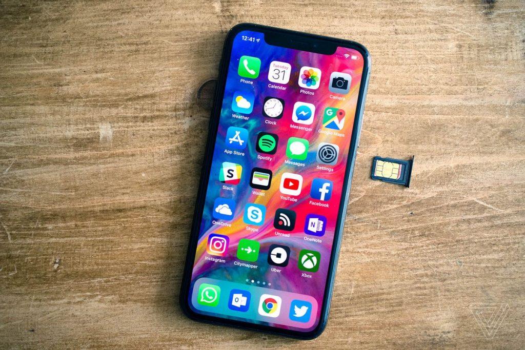 Kako saznati serijski broj ili IMEI iPhone uređaja
