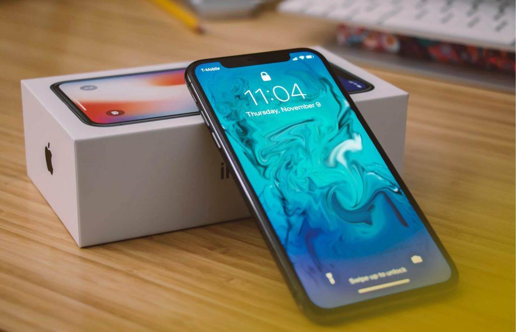 da li je iPhone original