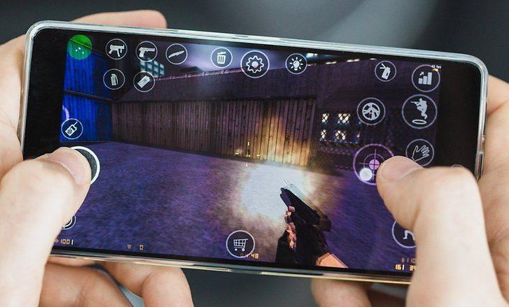 Preuzmite Counter Strike za Android uređaje