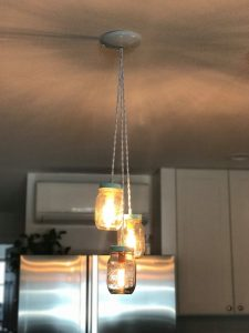 Kreativne ideje za osvjetljenje kuhinje