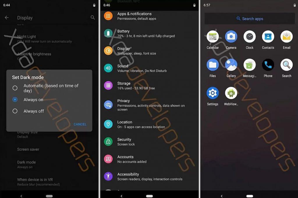 Šta donosi Android Q