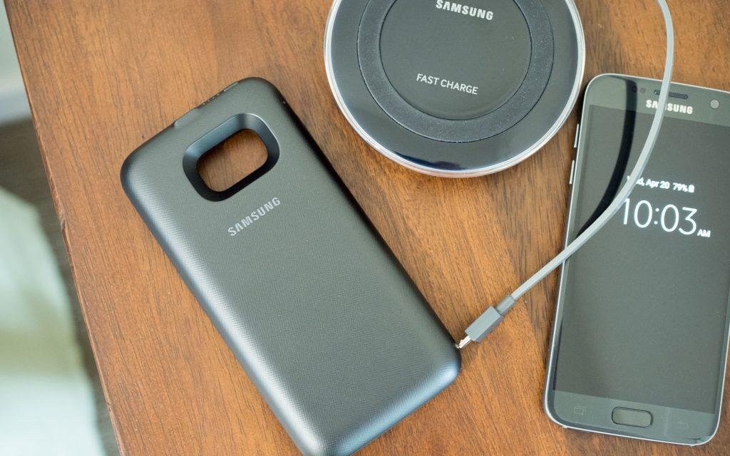 Brzo punjenje baterije telefona