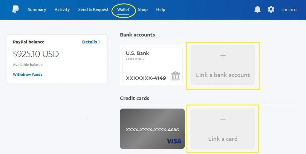 Kako otvoriti Paypal račun privatni
