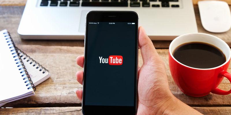 Kako da YouTube sam briše historiju pregledavanja