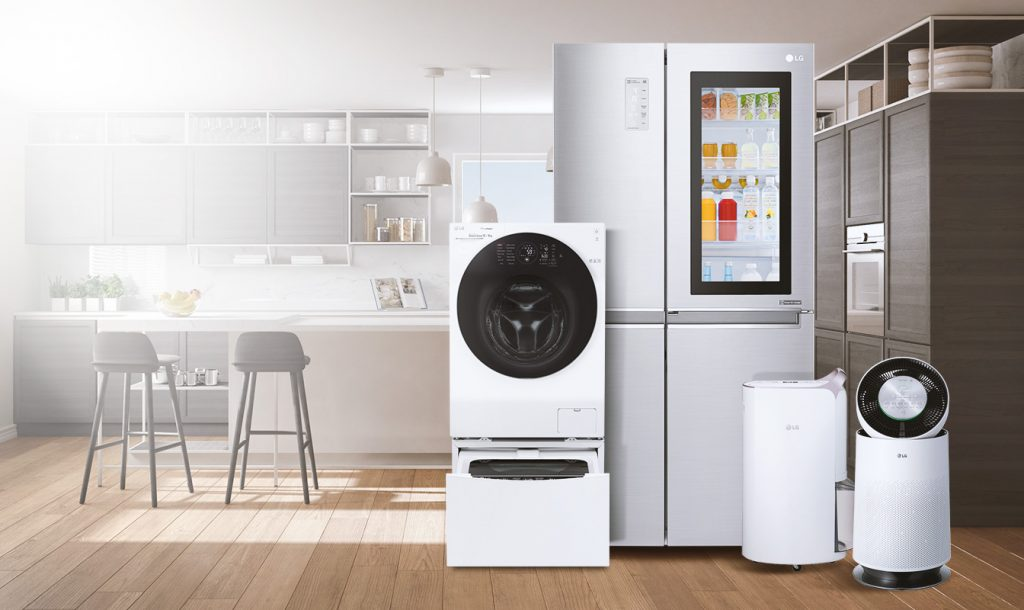 Savjeti za kupovinu kućanskih aparata
