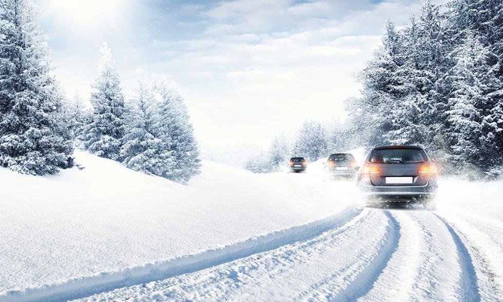 greške u vožnji po zimskim uvjetima
