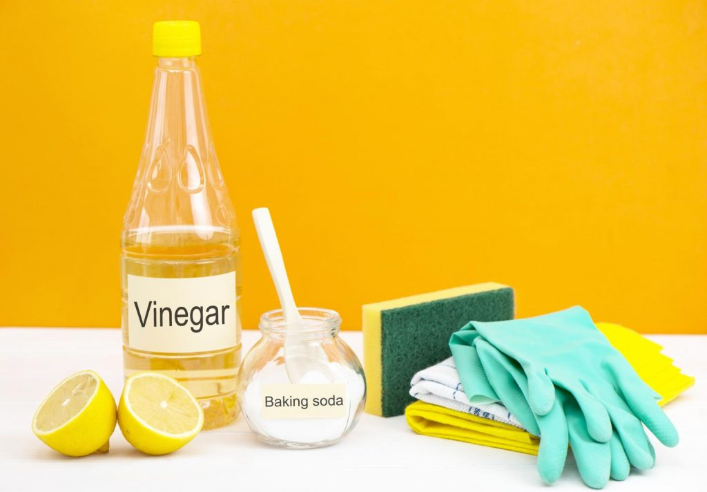 Kako očistiti sudoper