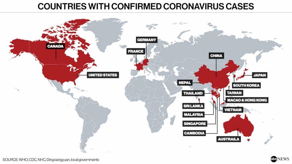 Kako se zaštititi od Koronavirusa